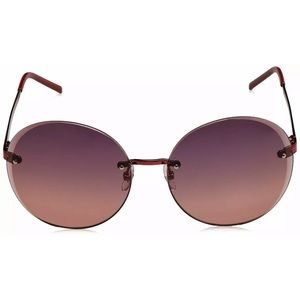 Gucci GG4247/S Sunglasses(Red Gradient Lens) 59mm